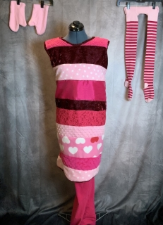 Piglet, Winnie the Pooh, costume rental, PSBcreative