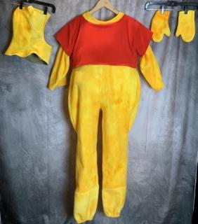 Winnie the Pooh, PSBcreative