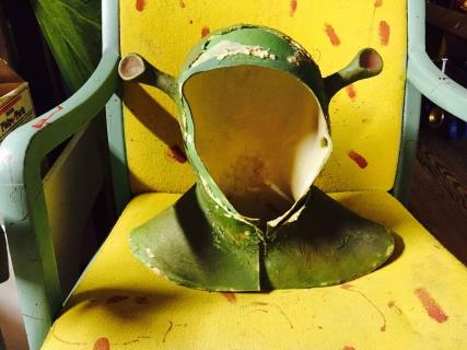 Shrek Ears Shrek the Musical