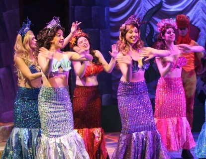 The Little Mermaid Costume Rentals  sc 1 st  Music Theatre International & The Little Mermaid Costume Rentals | Music Theatre International