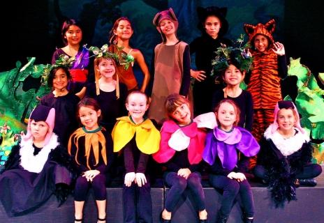 Jungle Book Costumes  sc 1 st  Music Theatre International & Jungle Book Costumes | Music Theatre International