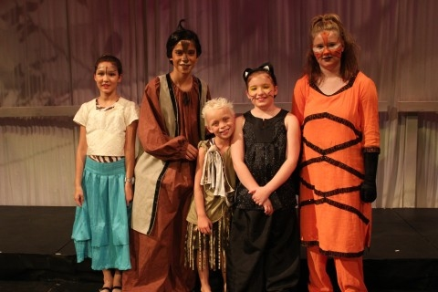 Jungle Book KIDS costume rental