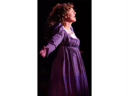 Les Miserables Costume Rental