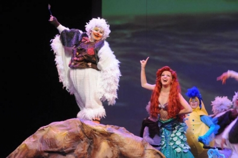 Buy Here Pay Here Springfield Mo >> LITTLE MERMAID JR. COSTUMES FOR RENT   Music Theatre ...