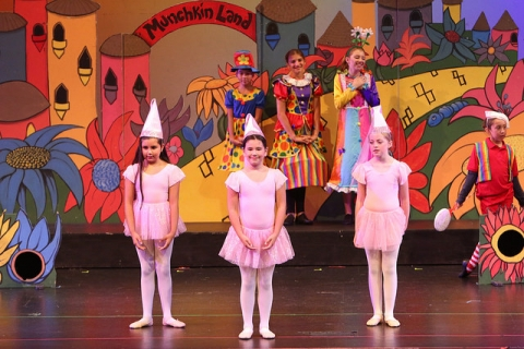 The Wizard of Oz Costumes | Music Theatre International