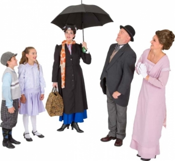 Mary Poppins Costume Rentals and Sales  sc 1 st  Music Theatre International & Mary Poppins Costume Rentals and Sales | Music Theatre International
