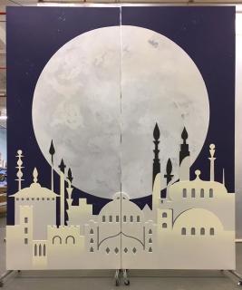 Aladdin Moon