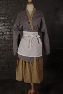 Mulan, costume rental, PSBcreative