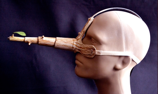 Gabriel Design Theatricals Shrek Pinocchio's nose rental