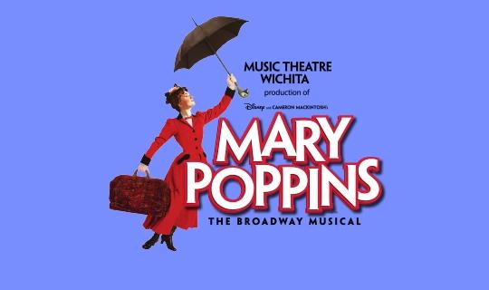 Disney and Cameron Mackintosh's Mary Poppins