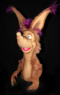 Young Roo Puppet