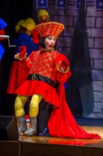 Shrek the Musical Lord Farquaad