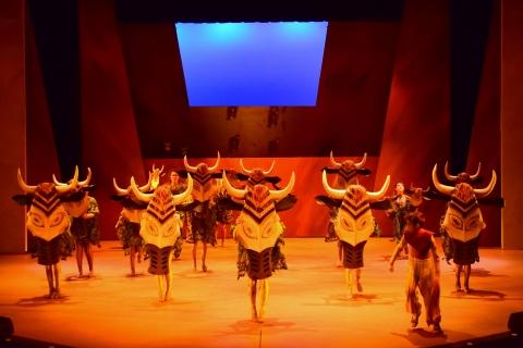 Music Theatre International