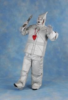 Wizard of Oz tinman
