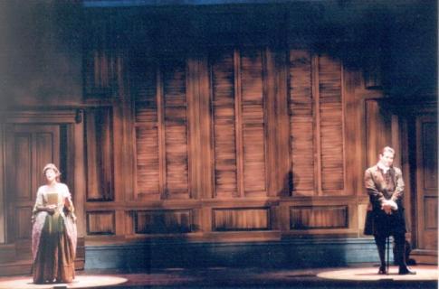 Gateway Set Rentals' set for 1776