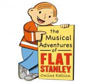 Flat Stanley, Online Edition
