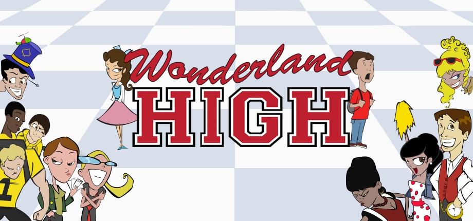Free Wonderland High Script and Music Download | Music