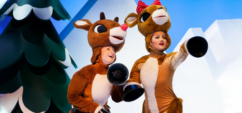 Rudolph the Red-Nosed Reindeer, Musical