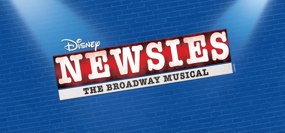 Read Disney's Newsies For FREE ahead of March 1st General