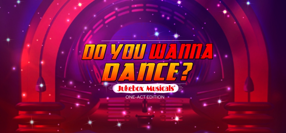 Do You Wanna Dance? One-Act Edition Now Available - Read the