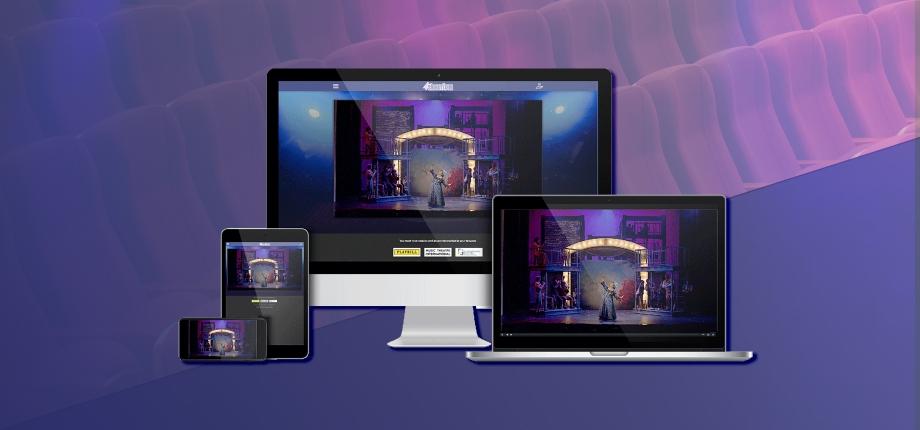 Streaming, Musicals, Music Theatre International