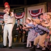 The Music Man - Harold Hill Marching Band Uniform Costume