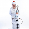 Olaf Puppet rental for frozen Jr the Musical