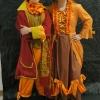 Les Miserables - Monsieur Thénardier and Madame Thénardier Fancy Costumes