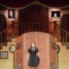 Addams Family House Interior (image)