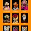 Avenue Q Puppet Rental