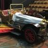 Chitty Chitty Bang Bang Rental Car   DJO Stage Rentals