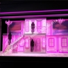 Legally Blonde professional set rental - Delta Nu interior scenery