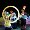 Seussical Magnifying Glass