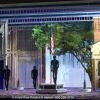 Music Man Premium Set Rental - Town Square - Front Row Theatrical Rental  - 800-250-3114