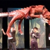 Precious Dragon Puppet