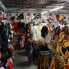 Large Costume Warehouse