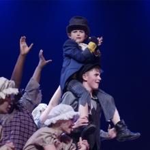 Oliver! JR
