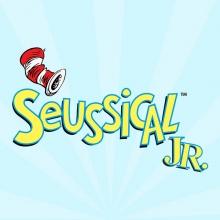 Image result for seussical jr