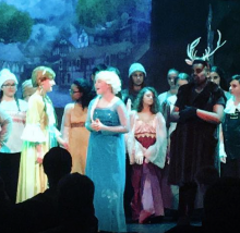Disney's Frozen JR  | Music Theatre International