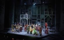 Les Misérables | Music Theatre International