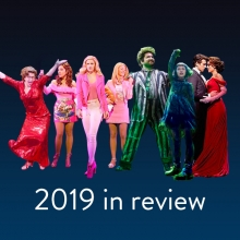 2019 Year in Review, MTI, Music Theatre International