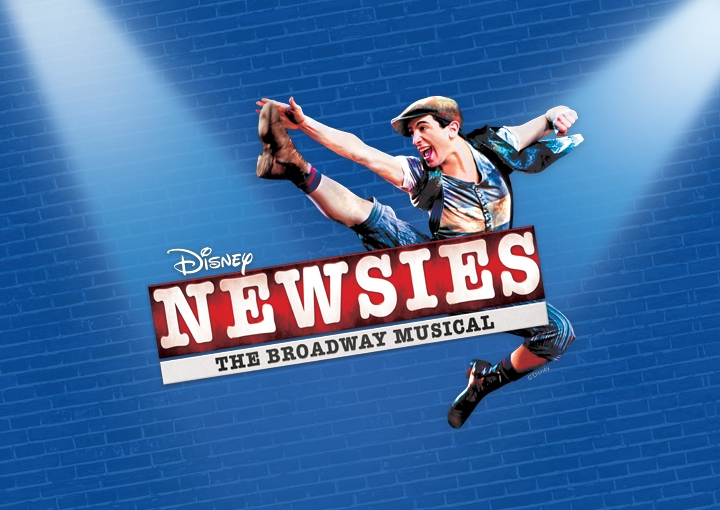 Image result for newsies mti