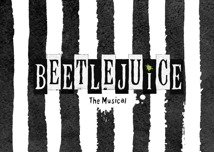 Beetlejuice Music Theatre International