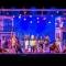 Mamma Mia premium scenery rental set from Front Row Theatrical Rental - 800-250-3114