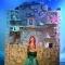 Ariel's Grotto King Triton's Throne Reversable