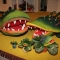 Audrey II Plant Puppet Collection for Rent