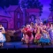 Beauty and the Beast Village - set rental - Front Row Theatrical - 800-250-3114