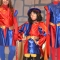 Farquaad red and blue