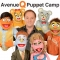 Avenue Q puppet rental puppetry instruction director choreographer