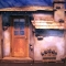 Michael Boyer's set for The Gateway's production of Fiddler on the Roof